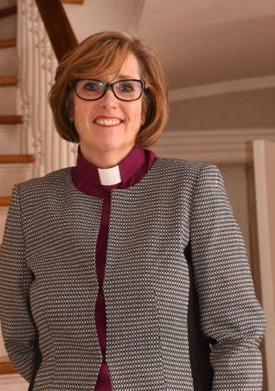 Installation of new Archbishop