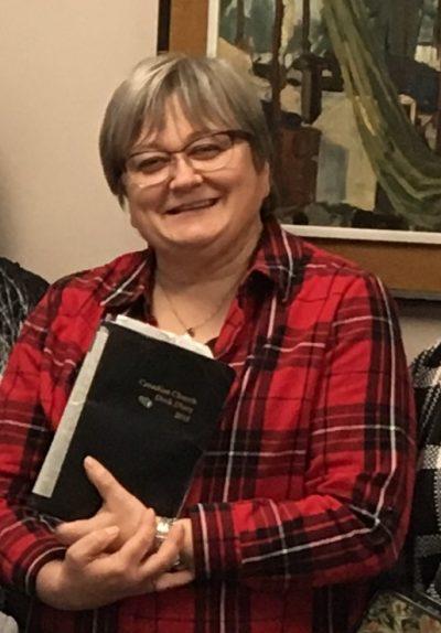 Archbishop announces new appointment – Archdeacon Joan Locke