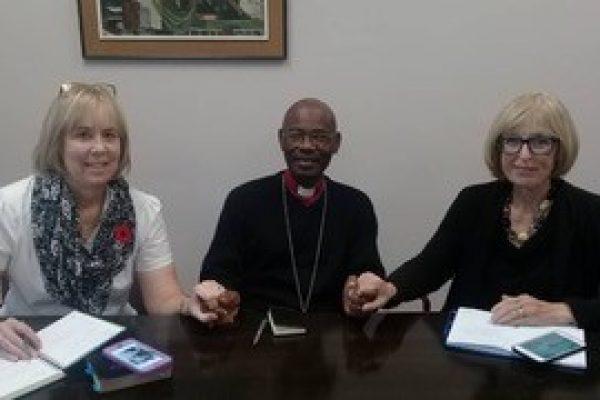 Diocese of Tarime – Tanzania – 2020