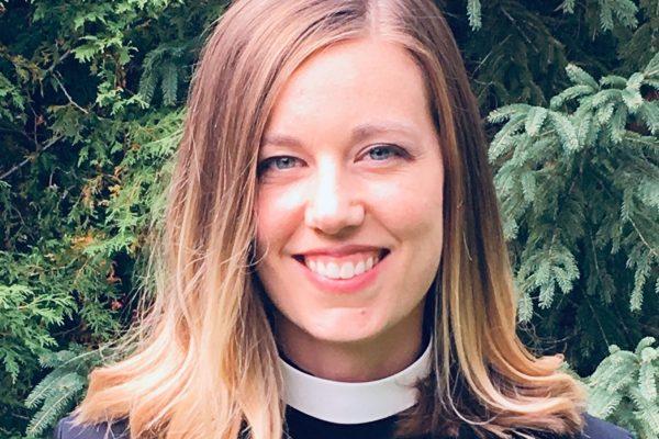 Invitation to upcoming ordination