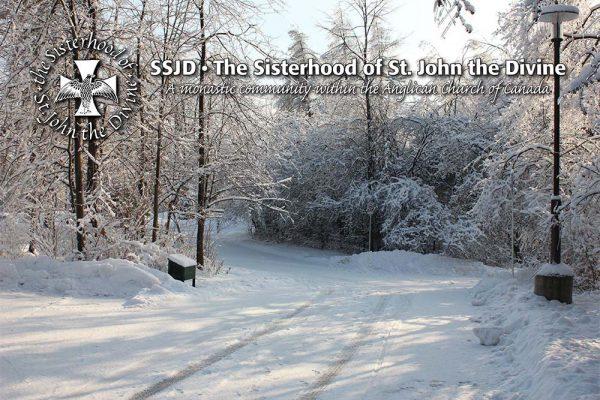The Sisterhood of St. John the Divine