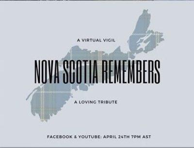Nova Scotia Remembers