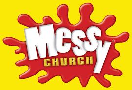 Messy Church gone virtual!