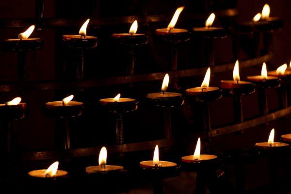 All Souls' Day – Evening Prayer – November 2nd
